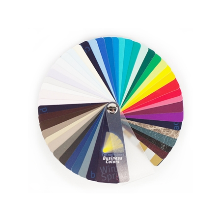 ColorPocket Business Winter-Frühling (Herren)