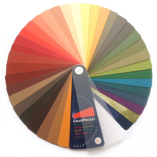 ColorPocket XL Herbst