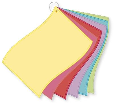 ColorFlag Sorting Spring / Priority Light (6)