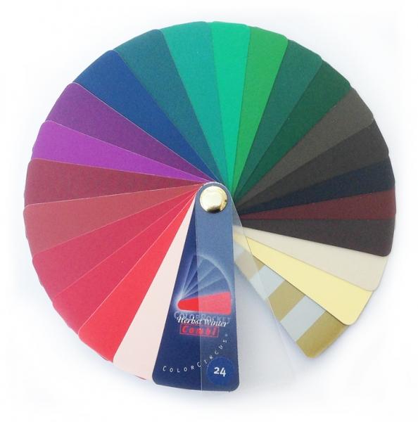 CP Combi Herbst-Winter 24 Farben