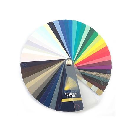 ColorPocket Business (Herren) klares Farbspektrum
