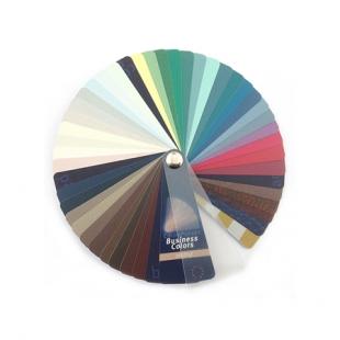 ColorPocket Business (Herren) gedämpftes Farbspektrum