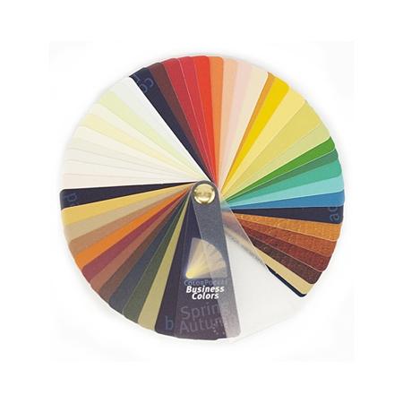 ColorPocket Business Spring-Autumn (Women)