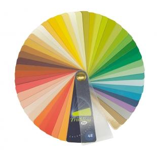 CP Pur Frühling 48 Farben