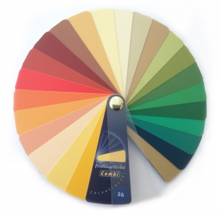 CP Combi Frühling-Herbst 24 Farben