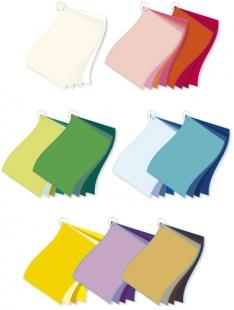 ColorFlag-Analysereihen 40 / 4 Jahreszeiten
