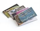 ColorFriend - Faltkarten nach Jahreszeiten