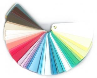 48 ColorFlakes / Frühling-Sommer / helles Spektrum