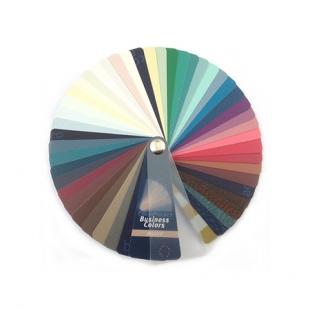 ColorPocket Business (Damen) gedämpftes Farbspektrum