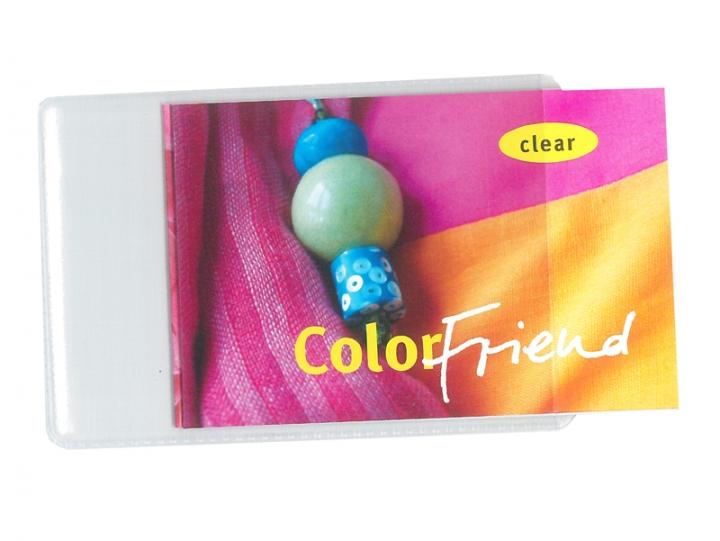 ColorFriend klar
