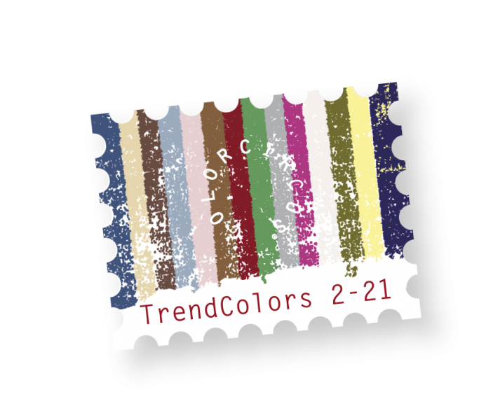 TrendColors 2/2021