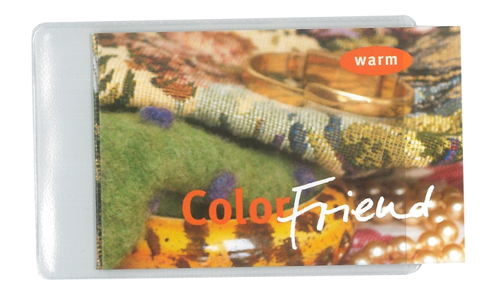 ColorFriend warm