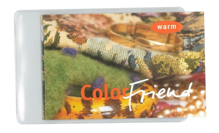 ColorFriend Warm