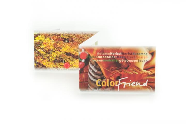 ColorFriend Autumn