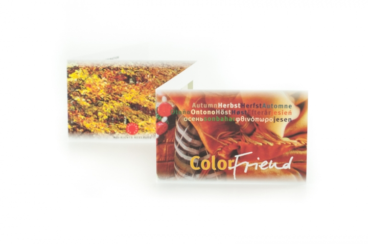 ColorFriend Herbst