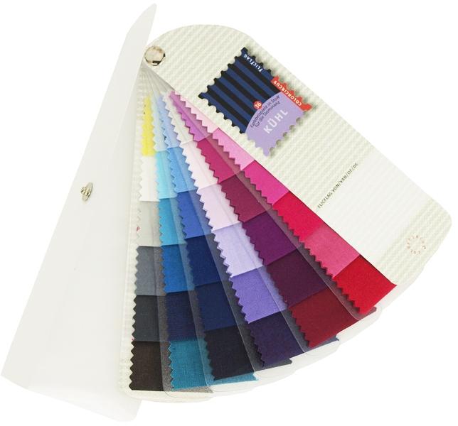 FlicFlag Cool Colors
