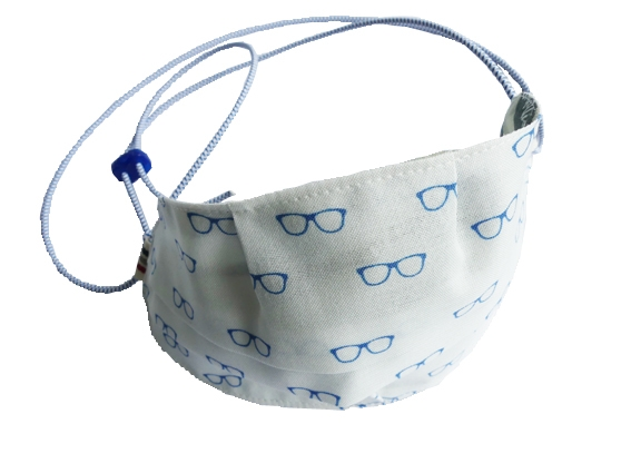 Ovaletti / Blue Glasses