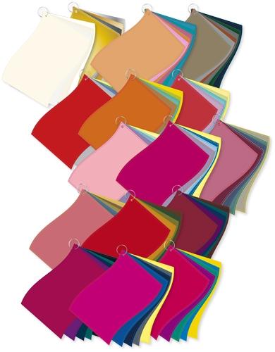 ColorFlag Basic+ Sorting 80 / 4 x 3 Seasons + Priorities