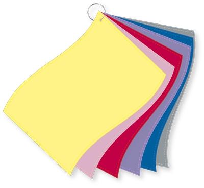 ColorFlag Sorting Summer / Priority Cool (6)