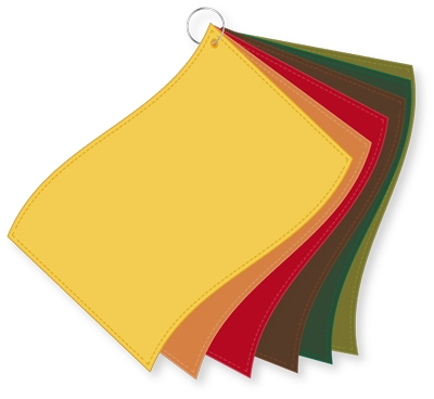 ColorFlag Sorting Autumn / Priority Warm (6)