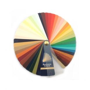 ColorPocket Business (Damen) warmes Farbspektrum