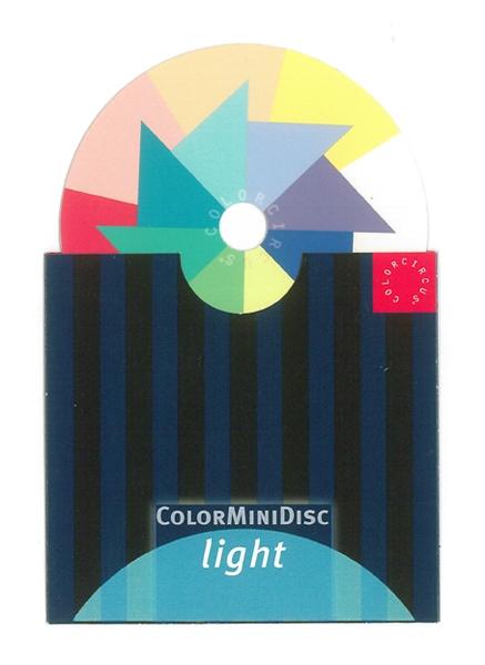 ColorMiniDisc Light / VE (5)