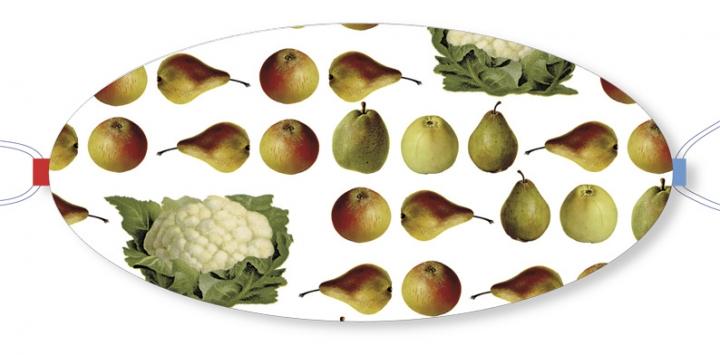 Ovaletti / Fruits & Vegetables