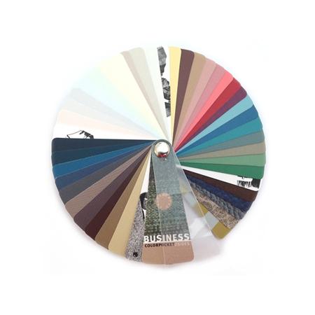ColorPocket 2sides Business gedämpftes Farbspektrum