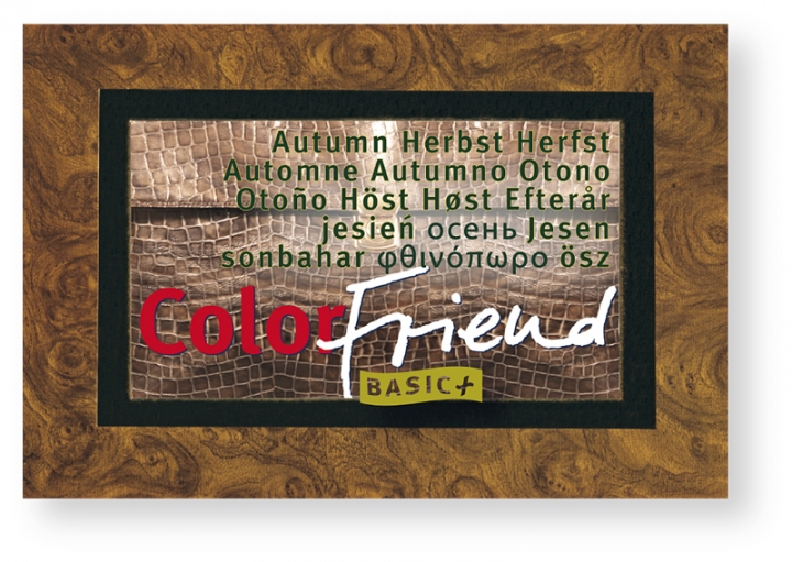 ColorFriend Herbst Basic+