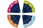 ColorPocket<sup>©</sup>- Jahreszeiten mit Schwerpunkten mit 36 Farben