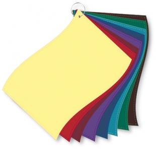 ColorFlag-Einzelbund / Farbqualität dunkel (8)