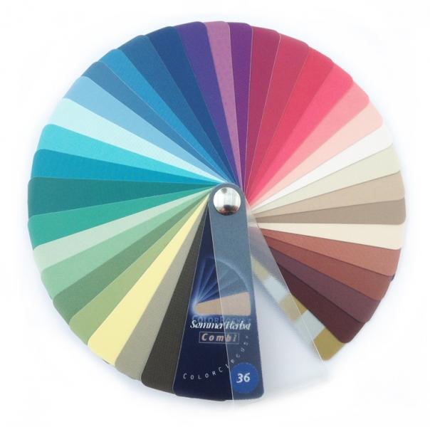 CP Combi Sommer-Herbst 36 Farben