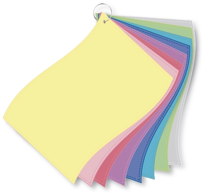 ColorFlag Sorting / Light (8)