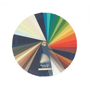 ColorPocket Business (Herren) warmes Farbspektrum