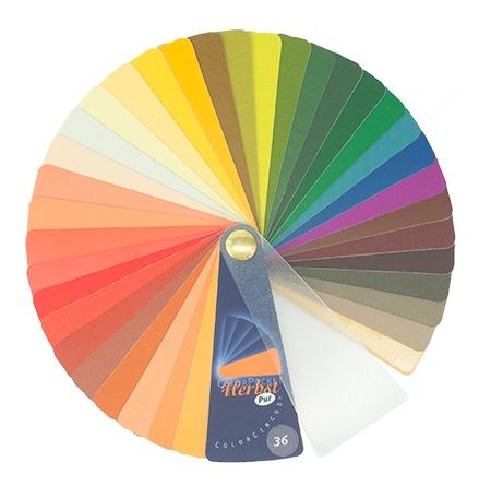 CP Pur Herbst 36 Farben