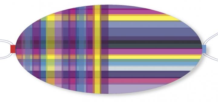 Ovaletti / Vibrant Colors