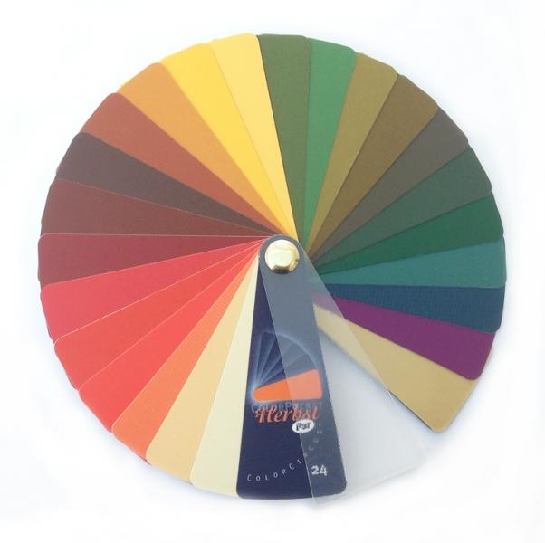 CP Pur Herbst 24 Farben