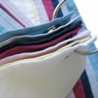 ColorFlag-Beratungstüchersätze und Einzelbünde nach Jahreszeiten