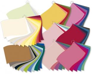 ColorFlag-Tüchersatz 60 / 6 Farbqualitäten
