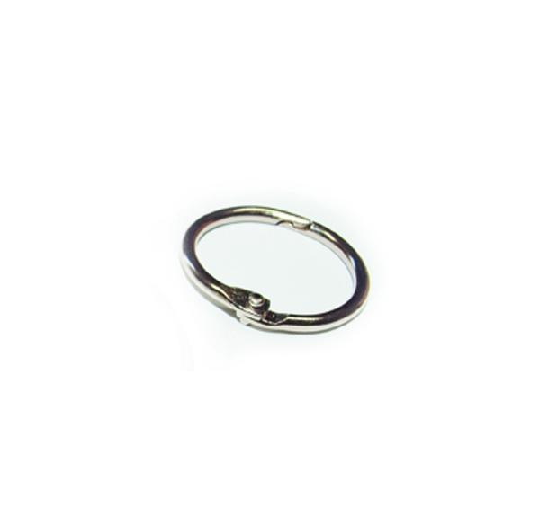 Binding Rings, ø 19 mm / PU (5)