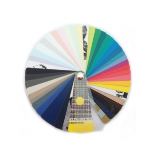ColorPocket 2sides Business klares Farbspektrum