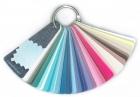 Farbfächer selber machen! Die Antwort auf individuelle Farbzusammenstellungs-Wünsche schon in kleinsten Auflagen