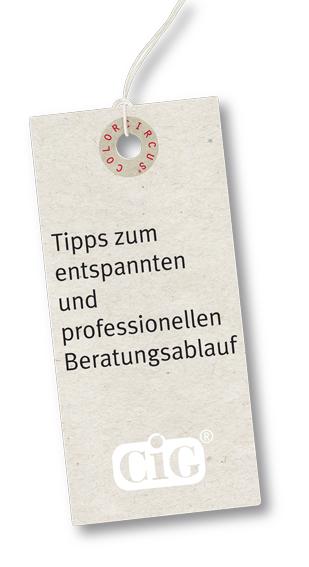 Tag-Beratungstipps