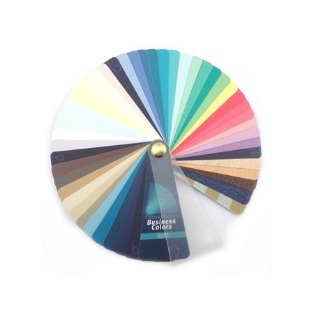 ColorPocket Business (Damen) helles Farbspektrum