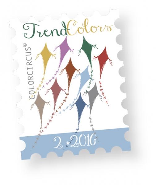 PocketFlag TrendColors 2/2016