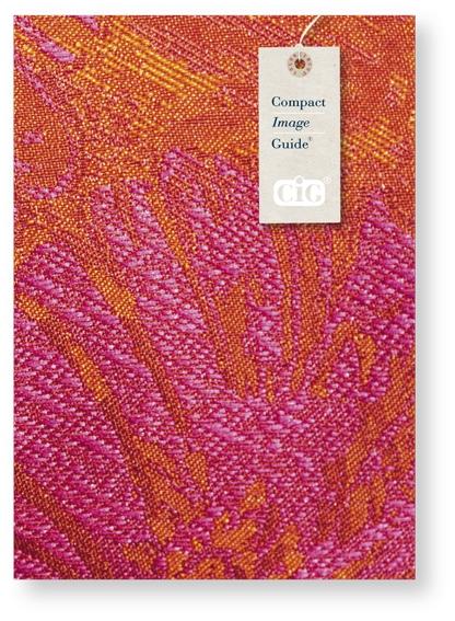 C.I.G. Einschlagmappe rot / VE (5)