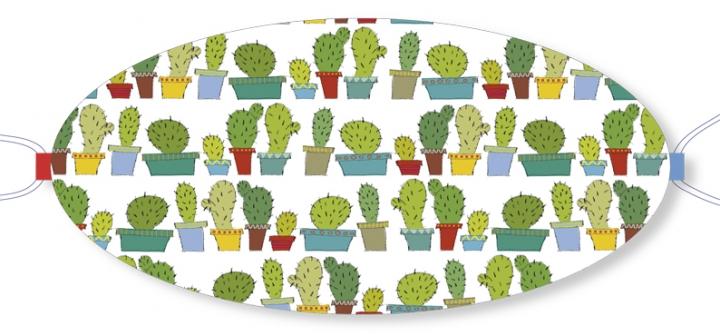 Ovaletti / Cactus