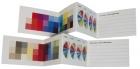 ColorFriend - Faltkarten nach Farbqualiäten