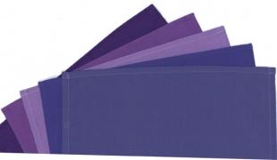 ColorFlag-Einzelbund / Purple (5)