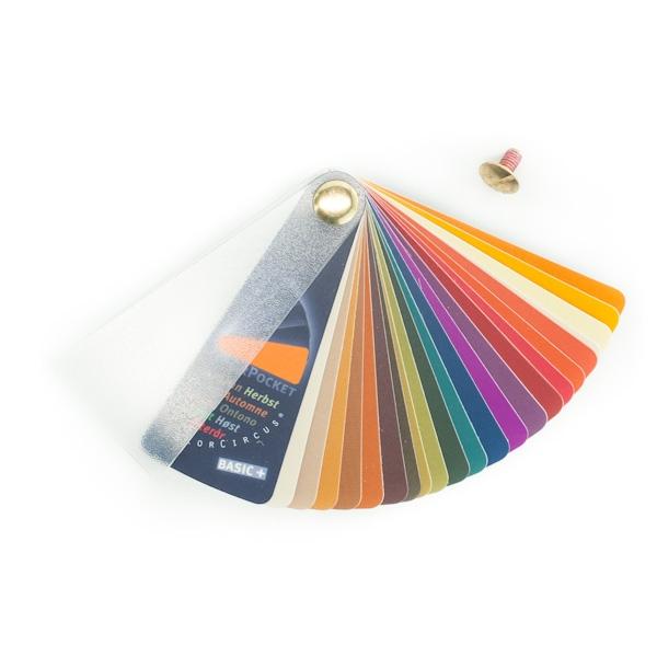 CP Herbst Basic / 24 Basisfarben